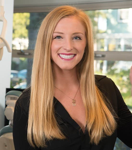 Coronado dentist Natalie Bailey DDS